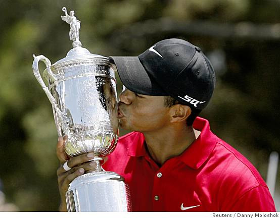 Tiger has won 14 majors and more non-majors than any other active player on the PGA Tour.                                                    Photo: Reuters