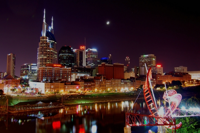 Nashville is Music City and so much more.
